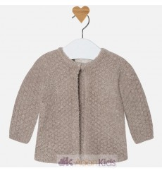 Rebecon tricot bucle Topo