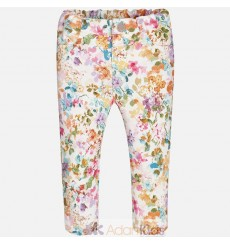 Jeggings estampado Ambar