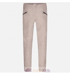 Leggings polipiel Sepia