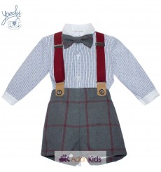 CONJUNTO BEBE ART.1852 LONDON