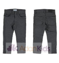 Pantalon sarga slim fit basic Iron