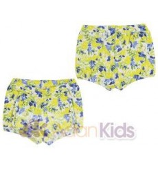 Short estampado Citron