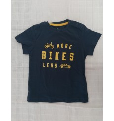 CAMISETA BEBE ZIPPY
