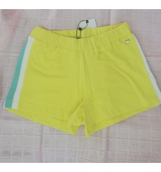 SHORT THERESA AMARILLO817