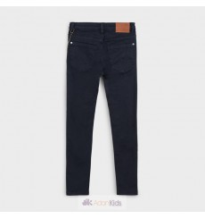 Pant. denim color skinny Ultramar Ref. 7523